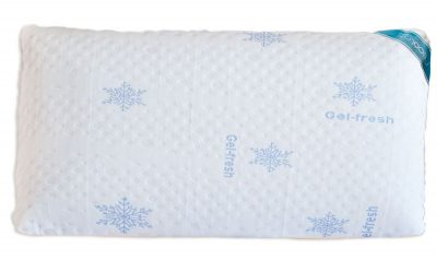 Almohada Slep Visco Gel