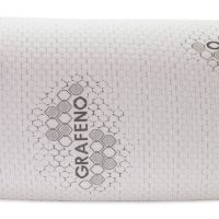 Almohada Slep Visco Grafeno