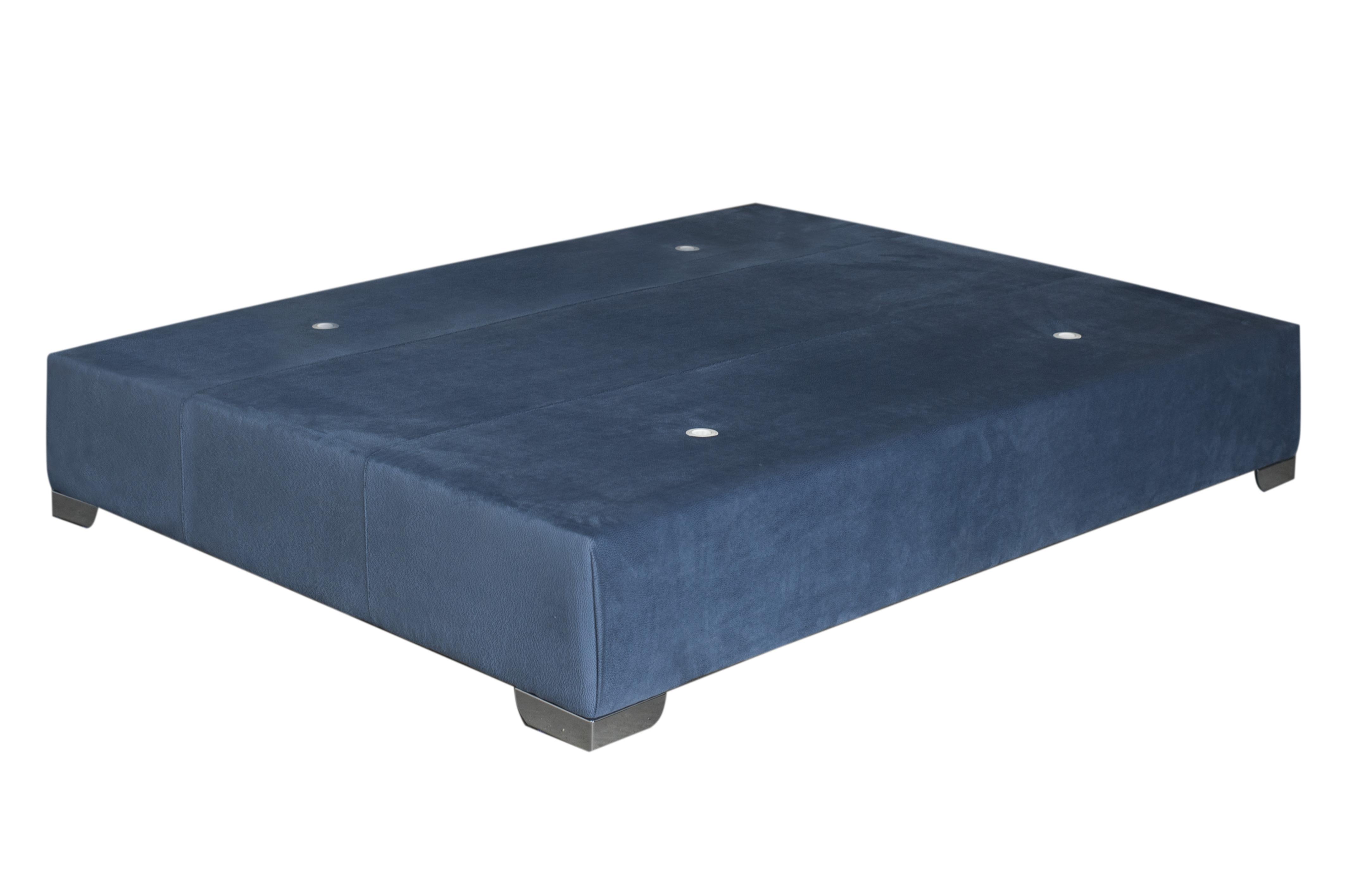 Canapé fijo support tela